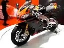 Aprilia RSV4 Superbike a walk arround
