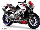 Aprilia RSV4 Tuono - Nacked Bike - Kommt sie so?
