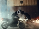Aprilia Shiver and Aprilia Dorsoduro 900 - offizielles Video