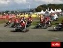 Aprilia Supermoto Cup - Promo von JJ-TV