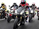 Aprilia Tuono V4R APRC vs. Ducati Streetfighter vs Brutale vs Speed Triple vs. Superduke