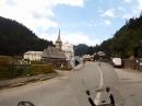 Apusenigebirge (Rumänien) mit Hinternissen / Tatra - Karpaten 2018