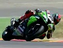 SBK-WM Aragon (Spanien) 2012 - Superpole Highlights