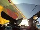 Aragon Alcaniz onboard mit Speer Racing - Renntraining