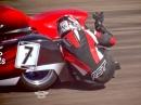 Aragon FIM Sidecar WM 2014 - Best Shots, Highlights