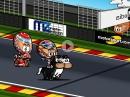 Aragon MotoGP 2018 Highlights Minibikers - Marquez ringt Dovizioso nieder