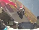 Aragon onboard lap auf Ducati 1199 Panigale by Speedtwin