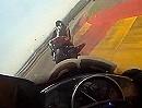Aragon (Spanien) onboard März 2012 mit GP 503 - BMW S1000RR