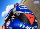 Aragon onboard Toprak Razgatlioglu Yamaha YZF R1 Worldsbk