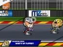 Aragon (Spanien) MotoGP 2016 Minibikers - Marc Marquez gewinnt Heimrennen