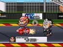 Aragon (Spanien) MotoGP 2019 Highlights Minibikers - Marquez cruist zum Sieg