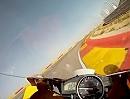 Aragon (Spanien) onboard Lap Yamaha R6 Rennstreckenvideo