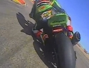 Aragon (Spanien) SBK-WM 2013 Superpole Highlights