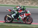 Aragon Supersport (SSP) Rennen - Highlights