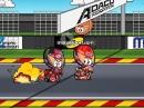 AragonGP (Spanien) 2021 - MotoGP 2021 Highlights Minibikers - Bagnia holt ersten MotoGP Sieg