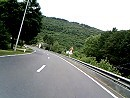 Motorradtour: Kautenbach - Wiltz in den Ardennen