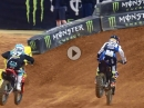 Ar­ling­ton 250SX Highlights 2017 Monster Energy Supercross