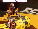 Ar­ling­ton 450SX Highlights 2017 Monster Energy Supercross