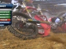 Arlington Supercross 2014 - 250SX Highlights