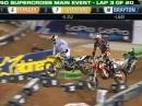 Arlington Supercross 2014 - 450SX Highlights