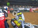 Arlington Supercross 2016 - 450SX Highlights Roczen, Dungey, Anderson
