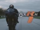 aRm1 - Der Weg zurück ins 'Leben' nach lebensgefährlichem Motorradunfall