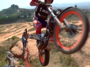 Arnedo, Spanien FIM Trial WM 2014 - Highlights