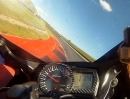 ART Motor Festival Italia 2013 Oschersleben Onboard Suzuki GSX-R 1000 K5