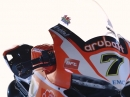 Aruba.it Racing Vorstellung Ducati Superbike Team 2015 - genial