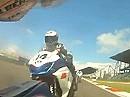 IDM Superbike Nürburgring - Rennen 2 exklusiv von alpha Technik & Sport1.