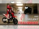 Asphalt Süchtig: Projekt Traum-Motorrad - Die Basis