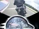 Assen 04.05.09 mit Honda CBR 1000RR (SC59)