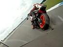 Assen 07/2011onboard Honda CBR1000 RR- Rennstreckenvideo