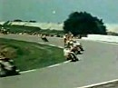Assen 1974 350ccm + 500 ccm - Motorrad WM