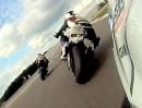 IDM Superbike 2012 Assen 2. Lauf Zusammenfassung