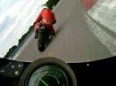 Assen 2009 mit dem Klever Motorrad Club - onboard