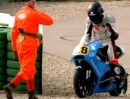 Assen - British Motostar Championship Motostar Cup 2012 - Highlighs
