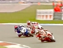 Assen British Superbike (BSB) 10/2013 Rennen1 Highlights
