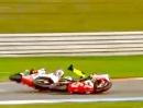 Assen British Superbike (BSB) 10/2013 Rennen2 Highlights