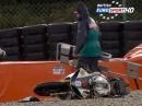 Assen British Superbike R10/14 (BSB) Race1 Highlights