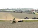 Assen British Superbike R10/14 (BSB) Race2 Highlights