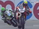 Assen British Superbike R10/15 (MCE BSB) Race2 Highlights