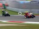 Assen British Superbike R11/16 (MCE BSB) Race1 Highlights