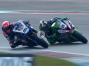 Assen British Superbike R11/18 (Bennetts BSB) Race 1 Highlights Geile Battle!!!