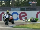 Assen British Supersport (BSS) 10/14 Future Race Highlights