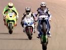 Assen British Supersport (BSS) 10/2013 Highlights