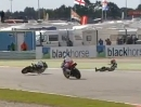 Assen British Supersport (BSS) 2012 - Highlights