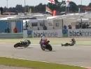 Assen British Supersport (BSS) 2012 - Highlights