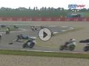 Assen British Supersport R10/15 (MCE BSS) Feature Race Highlights
