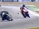 Assen British Supersport R11/16 (Dickies BSS) Feature Race Highlights